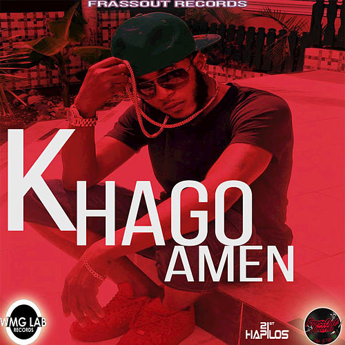 Play & Download Amen - Single by Khago | Napster