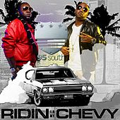 Play & Download Ridin in My Chevy by 95 South | Napster