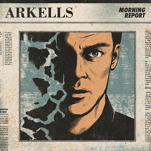 Play & Download Morning Report by Arkells | Napster