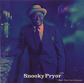 Mind Your Own Business by Snooky Pryor