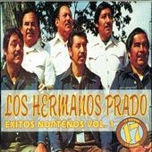 Play & Download Exitos Norte�os (Vol. 1) by Los Hermanos Prado   Napster