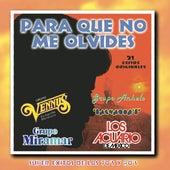 Para Que No Me Olvides (Super Exitos De Los 70's Y 80's) by Various Artists
