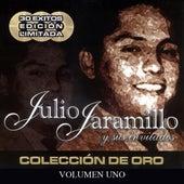 Julio Jaramillo Y Sus Invitados (Volumen Uno) by Various Artists
