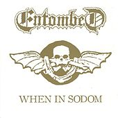 When In Sodom Ep by Entombed
