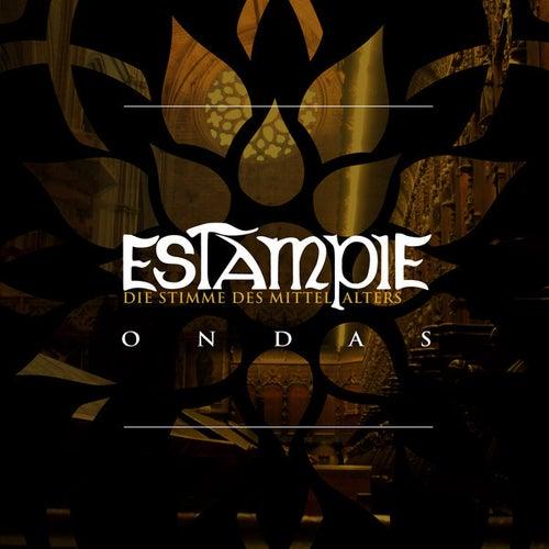 Play & Download Ondas by Estampie | Napster