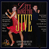 Let's Dance the Jive by Graham Dalby And The Grahamophones