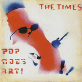 Pop Goes Art! by The Times