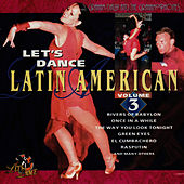 Let's Dance Latin American Volume 3 by Graham Dalby And The Grahamophones