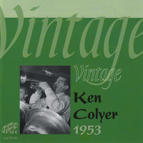 Play & Download Vintage Ken Colyer by Ken Colyer   Napster