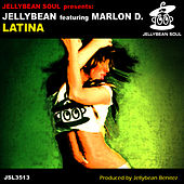Play & Download Latina by Jellybean | Napster