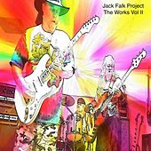 Play & Download The Works, Vol. II by Jack Falk Project | Napster