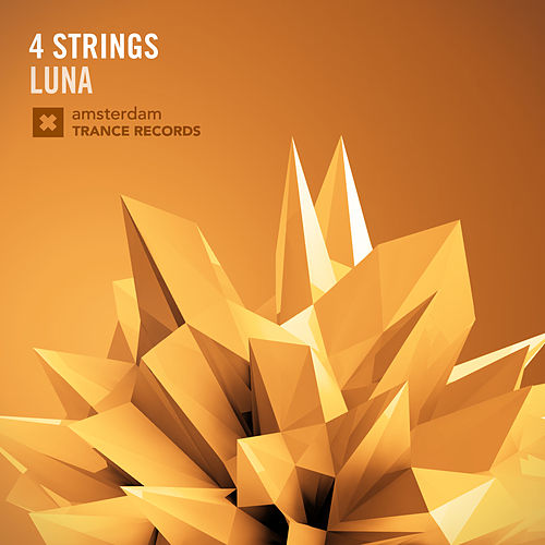 Play & Download Luna by 4 Strings | Napster
