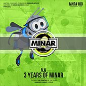 3 Years Of Minar - EP by Various Artists