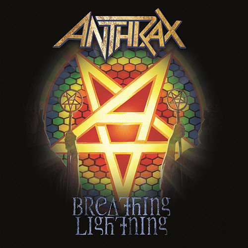 Play & Download Breathing Lightning by Anthrax | Napster