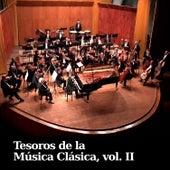 Play & Download Tesoros de la Música Clásica, Vol. II by Various Artists | Napster
