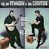 House Party at Big Jon's by Bob Corritore