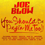 Play & Download You Should Be Payin Me Too!! by Joe Blow | Napster