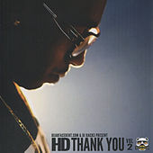 Play & Download Thank You Vol. 2 by HD | Napster