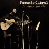 Play & Download Lo Mejor en Vivo by Facundo Cabral | Napster