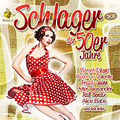 Play & Download Schlager der 50er Jahre by Various Artists | Napster