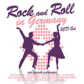 Rock And Roll In Germany by Various Artists