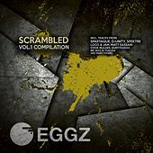 Play & Download Scrambled, Vol. 1 - EP by Various Artists | Napster