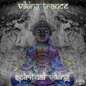 Spiritual Viking - EP by Viking Trance