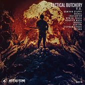 Tactical Butchery - EP by Various Artists