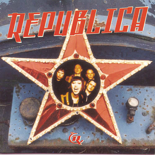 Play & Download Republica by Republica | Napster