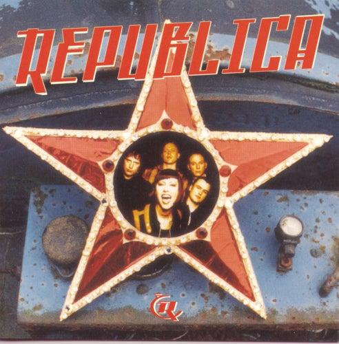 Republica by Republica