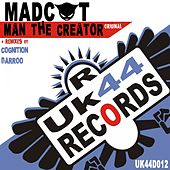 Play & Download Man The Creator by Madcat | Napster