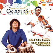 Play & Download Golden Krithis Colours by Kunnakudi Vaidyanathan | Napster