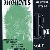 Greatest Hits of Rock, Vol. I by Various Artists
