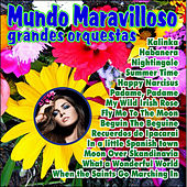 Play & Download Mundo Maravilloso by Various Artists | Napster