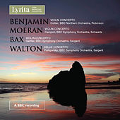 Play & Download British Violin & Cello Concertos by Various Artists | Napster