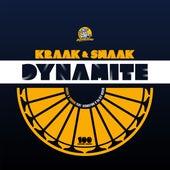 Play & Download Dynamite by Kraak & Smaak | Napster