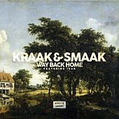 Play & Download Way Back Home (feat. Ivar) - Single by Kraak & Smaak | Napster