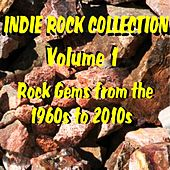 Rock Collection, Vol. 1: Rock Gems from the 1960s to 2010s by Various Artists