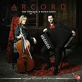 Arcord: Inspired by Songs & Dances von Various Artists