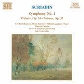 Symphony No. 1 by Alexander Scriabin