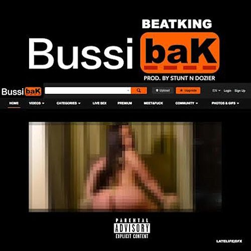 Play & Download Bussibak by BeatKing | Napster