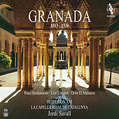 Play & Download Granada Eterna by Jordi Savall | Napster