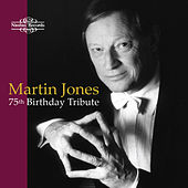 Play & Download Martin Jones 75th Birthday Tribute by Martin Jones | Napster