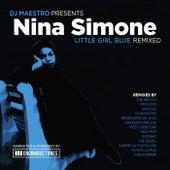 Little Girl Blue Remixed von Nina Simone