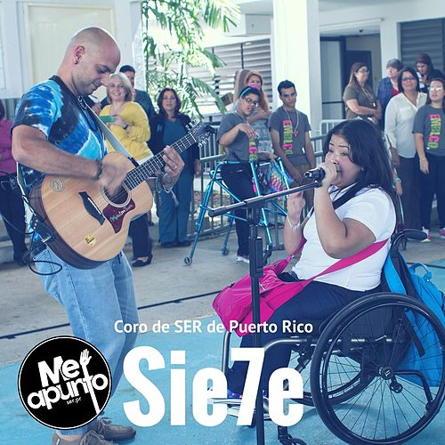 Play & Download Me Apunto by Sie7e | Napster