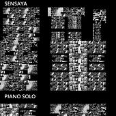 Play & Download Piano Solo: Sensaya On Steinway by Sensaya | Napster
