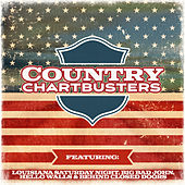Play & Download Country Chartbusters by Various Artists | Napster