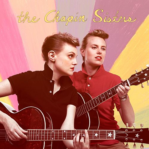 A Date with the Everly Brothers by The Chapin Sisters