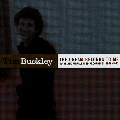 The Dream Belongs To Me by Tim Buckley