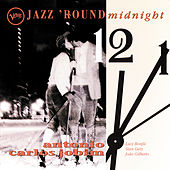 Jazz 'Round Midnight by Antônio Carlos Jobim (Tom Jobim)